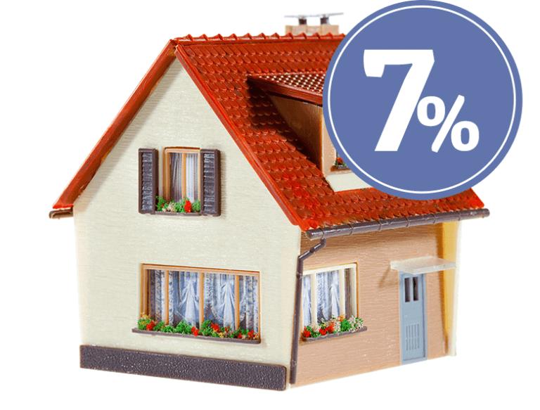 Das Genussrecht der DFK bietet eine attraktive Kapitalanlage mit 7%iger Verzinsung
