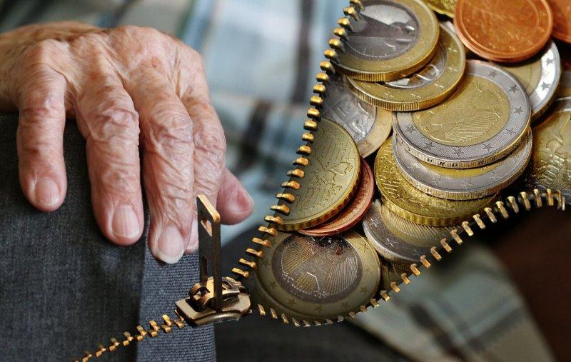 Die Bombe in Ihrem Rentenbescheid…
